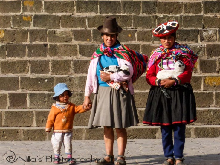 Inca Wall, Cusco, Cuzco, Peru, South America