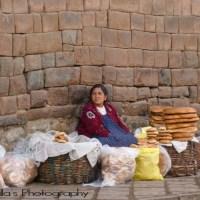 Acclimatising in Fabulous Cusco, Peru