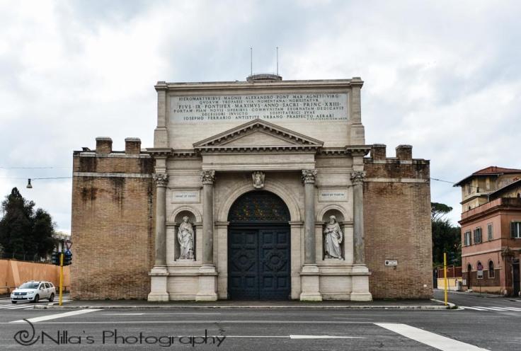 Bersaglieri museum, Rome, Italy, Europe