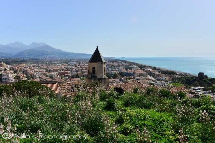Scalea, Calabria, Italy Europe