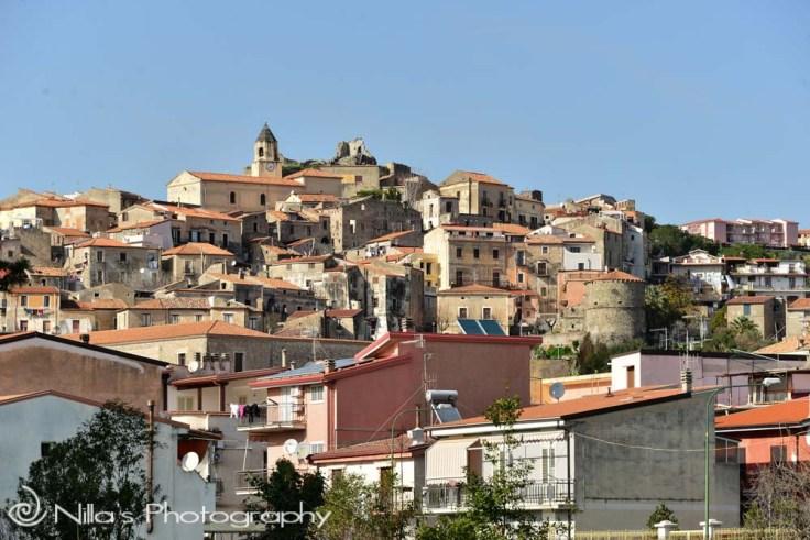 Scalea, Calabria, Italy, Europe