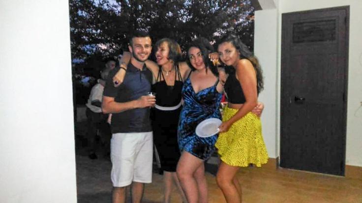 Le Manche, Rogliano, Calabria, Italy, Europe