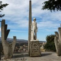 Calabria: Off the Beaten Track Around Charming Rogliano
