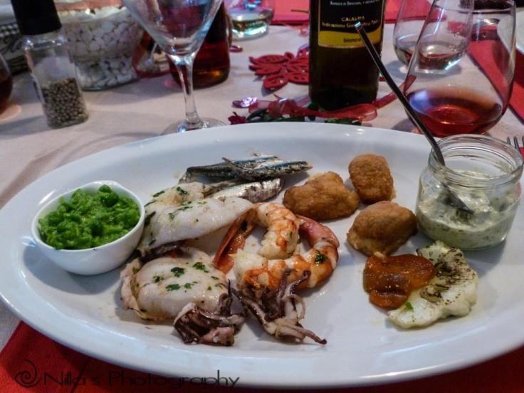 Food, Le Manche, Rogliano, Calabria, Italy, Europe