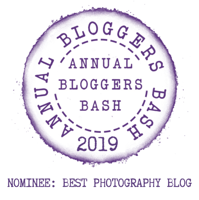 Annual Bloggers Bash 2019