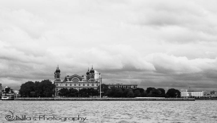 Ellis Island, New York, USA, North America