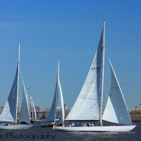 Sailing the Hudson River: Poughkeepsie to New York