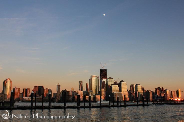 Manhattan Island, New York, USA, North America