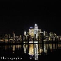 New York's Manic Manhattan