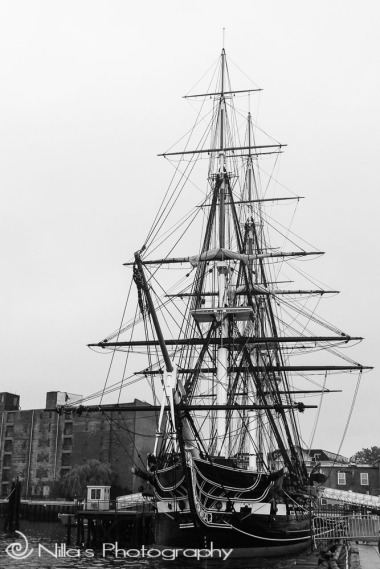 USS Constitution, Boston, Massachusetts, USA, North America