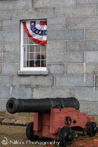 USS Constitution museum, Boston, Massachusetts, USA, North America