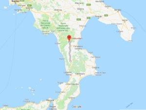 Castrovillari, Calabria, southern Italy, Europe