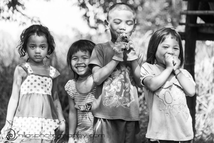Don Khong, Laos, SE Asia