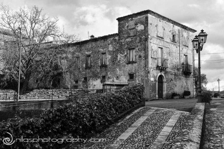 Altilia, Calabria, southern Italy, Europe