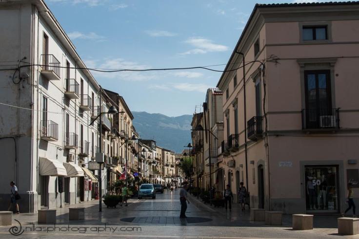 Castrovilliari, Calabria, Italy, Europe