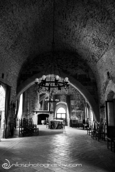 Castrum Petrae Roseti, Roseto Capo Spulico, Calabria, Italy, Europe