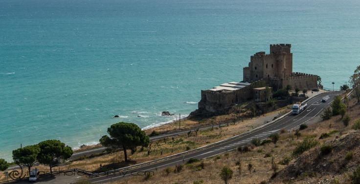 Roesto Capo Spulico, Calabria, Italy, Europe