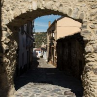 Cosenza Day Trip: Roseto Capo Spulico, Calabria