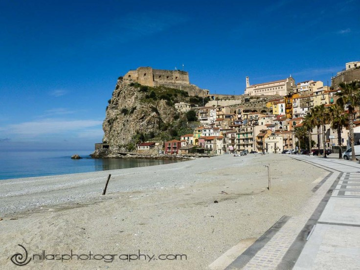 Chianalea, Calabria, southern Italy, Europe