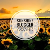 Sunshine Blogger Award Nomination No. 4