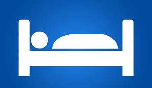 booking.com bed icon