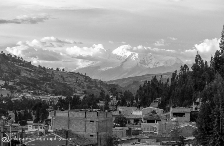 Huaraz, Peru, South America