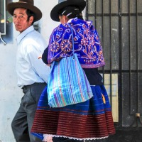 Huaraz Adventure Treks, Peru