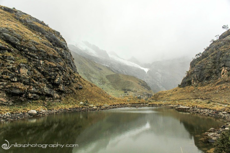 Lake 69, Huascarán National Park, Huaraz, Peru, South America