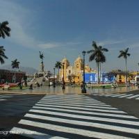 Peru's Vibrant Trujillo