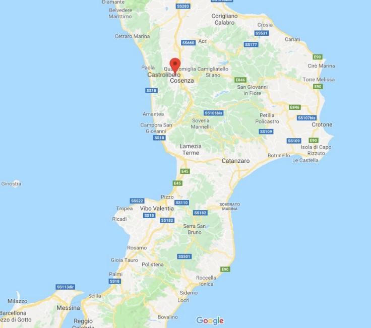 Castrolibero, Cosenza, Calabria, Italy Europe