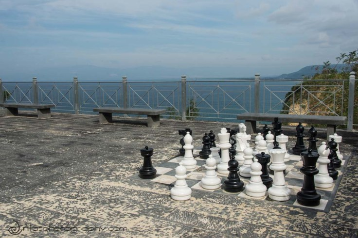 Chess, Pizzo, Calabria, Italy, Europe