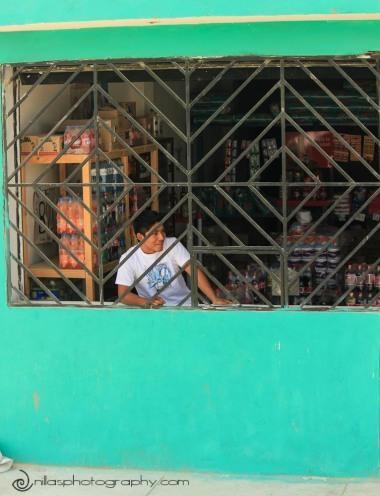 shop, Tarapoto, Peru, South America