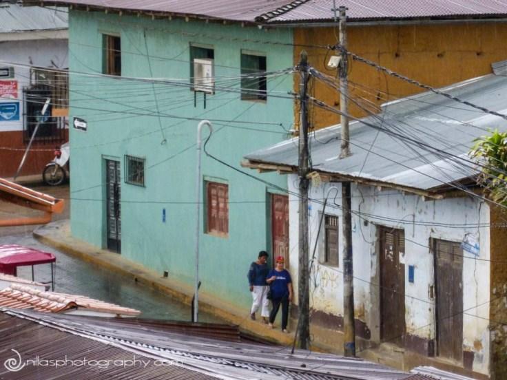 Tarapoto, Peru, South America
