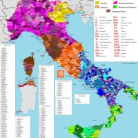 Italian Languages, Dialects, and Hands: An Outsider's View