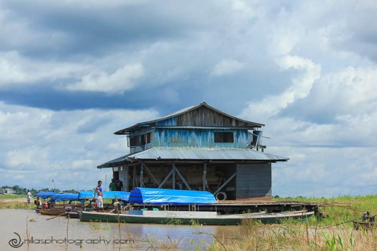 Iquitos, Peru, Amazon, South America