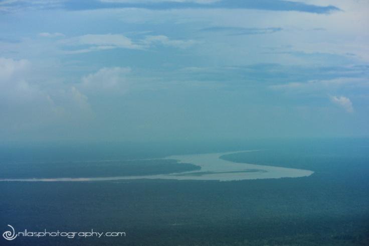 Peru, South America, Amazon River