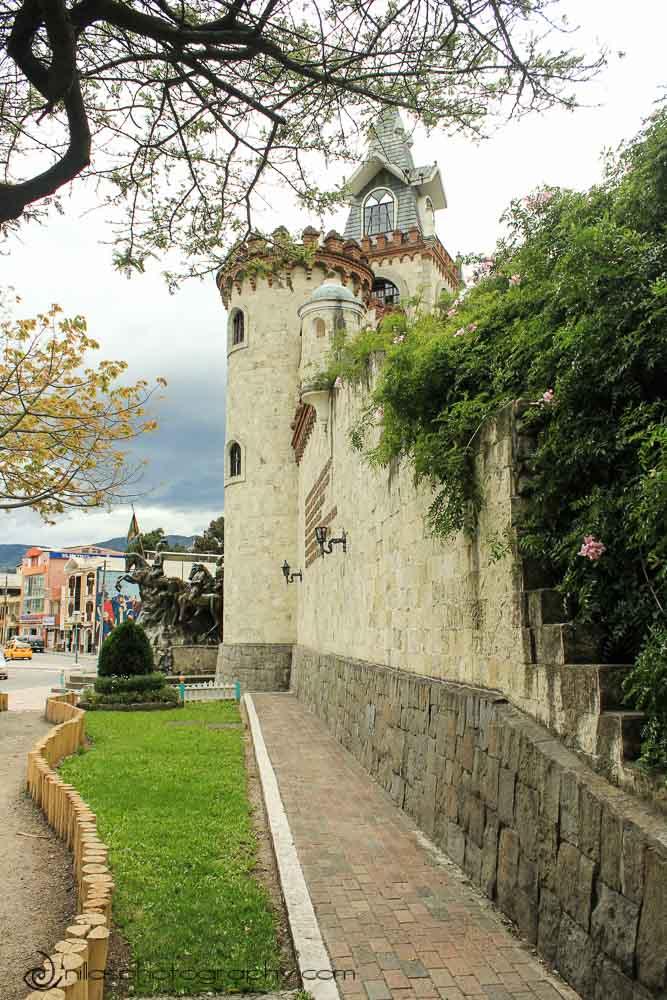 Loja, Ecuador, South America