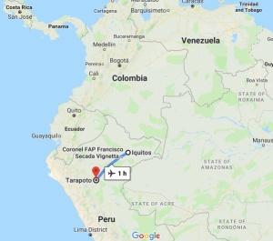 Iquitos, Tarapoto, Peru, South America, Amazon