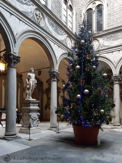 Palazzo Medici Riccardi, Florence, Italy, Europe