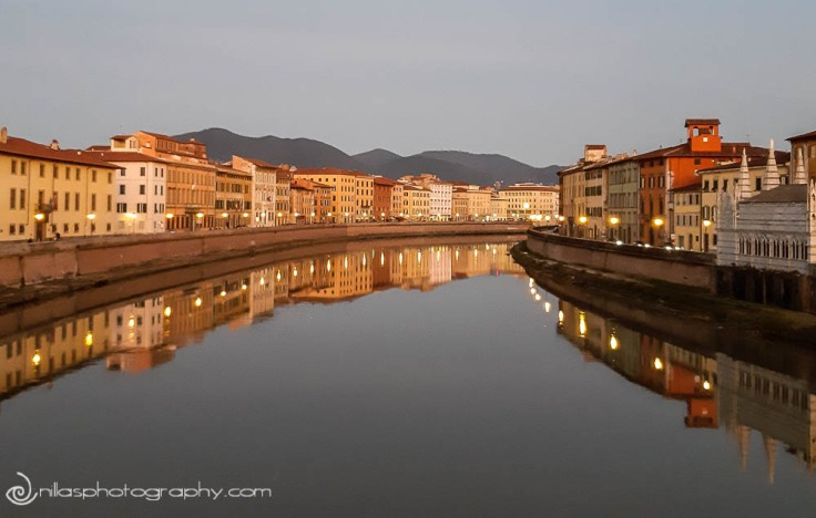 Pisa, Italy, Europe
