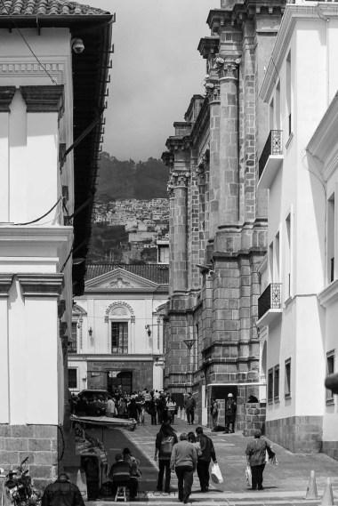 Quito, Ecuador, South America