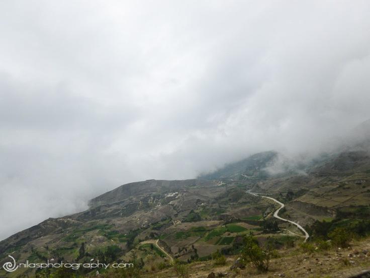 Cuenca, Riobamba, Baños, Ecuador, South America