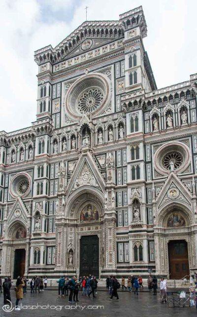 Cattedrale di Santa Maria del Fiore, Florence, Italy, Europe