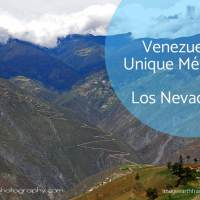 Venezuela's Unique Mérida and Los Nevados