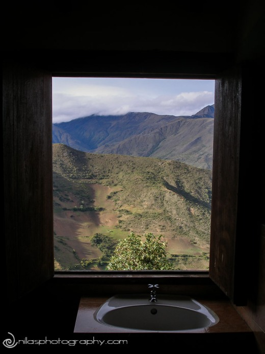 Posada Bella Vista, Los Nevados, Andes, Venezuela, South America