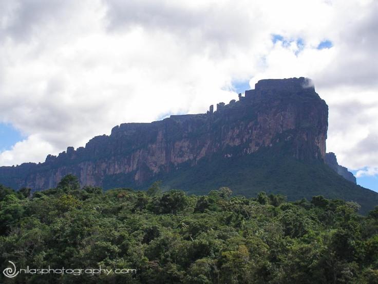Canaima, Venezuela, South America