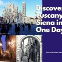 Discover Tuscany: Siena in One Day