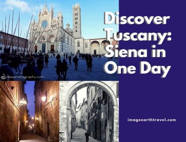 Siena, Tuscany, Italy, Europe