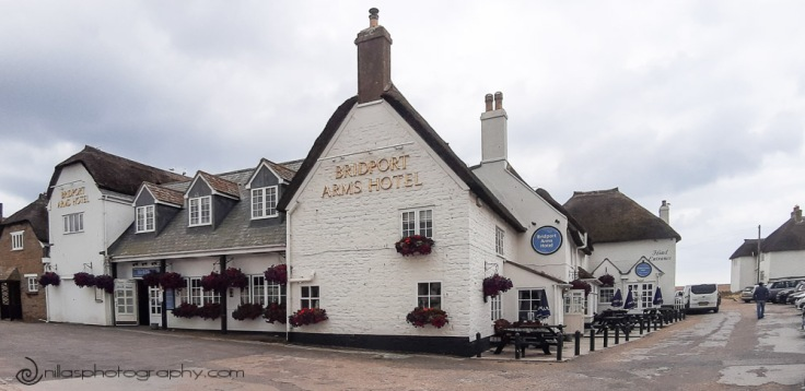 Bridport Arms Hotel, West Bay, England, Europe