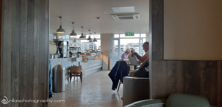 The Cornish Bakery, West Bay, England, Europe